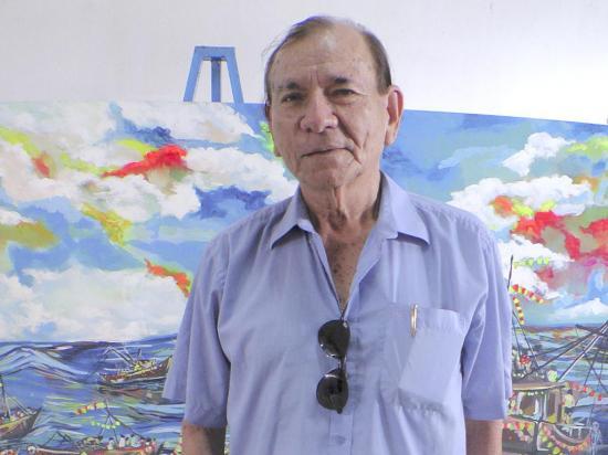 """Vicente Espinales: """"Los años nos han dado la experiencia"""""""