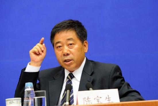 Ministro de Educación chino representará a su país en investidura de Moreno