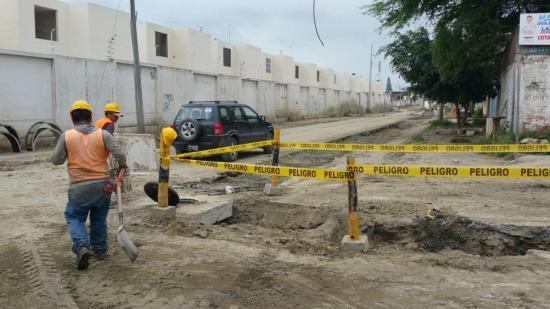 Buses urbanos dejarían de circular en Los Esteros y Jocay