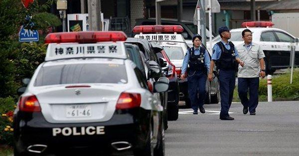 Un hombre armado con un cuchillo hiere a 5 personas cerca de Tokio