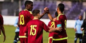 Venezuela define plantilla con la que jugará amistosos frente a EE.UU. y Ecuador