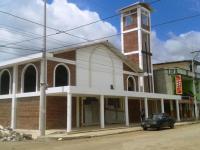 Iglesia reabre sus puertas el 27