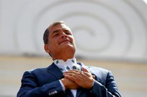 Cartes asistirá a investidura de Moreno y se entrevistará con Correa
