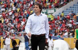 Tres técnicos uruguayos y un colombiano destacan con sus equipos en Ecuador