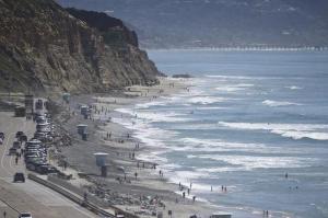 El aumento del nivel del mar va el doble de rápido de lo calculado