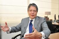 Líder opositor cree Lenín Moreno debe establecer compromiso con dolarización