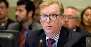 EEUU enviará a la investidura de Moreno a un subsecretario de Estado adjunto
