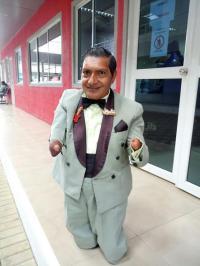 Ángel Andrade es un gran motivador