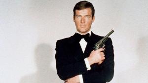 Muere Roger Moore, el actor que interpretó a James Bond