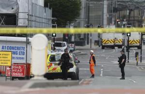 El Estado Islámico (EI) asume la autoría del atentado en concierto de Ariana Grande
