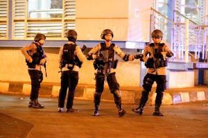Al menos dos muertos y nueve heridos en atentado suicida en Indonesia