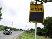 24 radares apagados sí pasan la multa