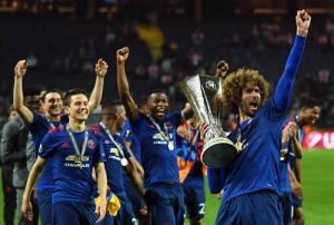 El Manchester United vence al Ajax y es campeón de la Europa League