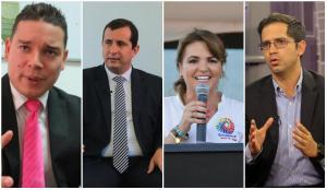 14 autoridades de Rafael Correa seguirán en el nuevo Gobierno