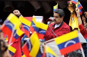 Nicolás Maduro no asistirá a la investidura presidencial de Lenín Moreno