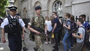 Detenido un quinto sospechoso en relación con el atentado de Manchester