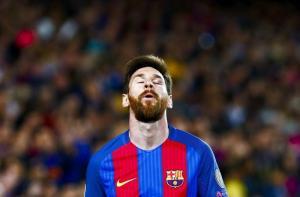 Ratifican la sentencia de 21 meses de prisión a Lionel Messi