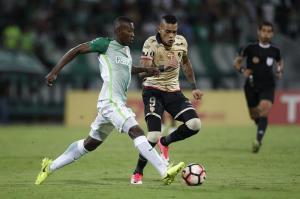 Atlético Nacional derrota por 3-1 a Barcelona SC en Medellín