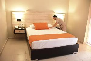 Un hotel renovado