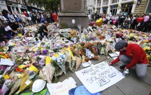 Identifican a las víctimas del atentado en Manchester, tenían entre 8 y 51 años
