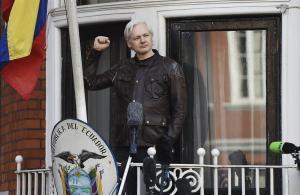 Assange asegura que si WikiLeaks obtiene pruebas de corrupción en Ecuador, las publicará