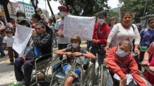 Un hospital infantil de Venezuela es la radiografía de la crisis del país
