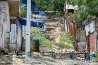 122 casas listas para demolerse