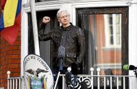 Assange publicaría datos de corrupción del país, si los tuviese