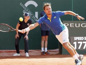 Wawrinka es campeón en Ginebra y está listo para Roland Garros