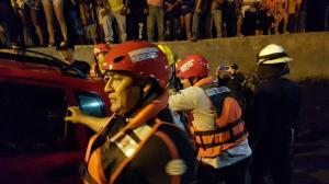Un hombre muere al caer a Estero Salado, en Guayaquil