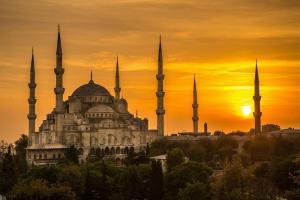 Netflix anuncia que producirá una serie de acción ambientada en Estambul