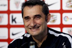 Ernesto Valverde es el nuevo entrenador del FC Barcelona