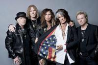 Aerosmith confirma fecha de su último concierto en Quito