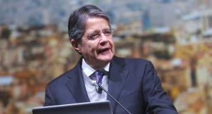 Lasso espera que detenciones por caso Odebrecht en Ecuador sean solo el 'inicio'