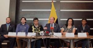 El caso Odebrecht genera detenciones y agitación política en Ecuador