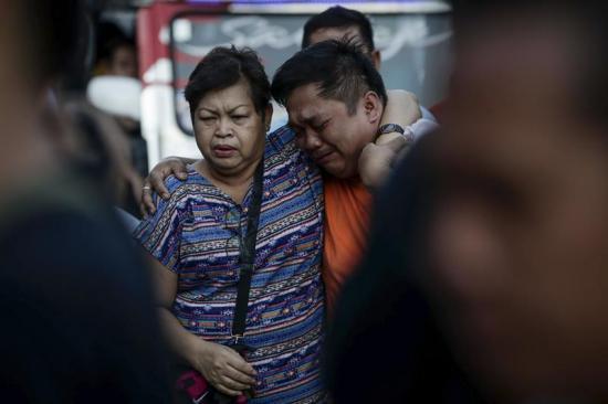 Ataque del EI deja 37 muertos y más de 50 heridos en hotel de Manila