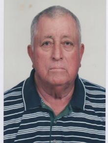 Sepelio Oswaldo Bladimir Arteaga Muñoz