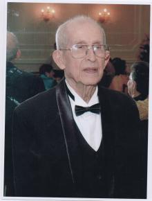 Sepelio Abraham Eugenio Barrezueta Cuenca