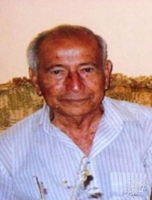 Sepelio Jorge Nery Farfán Palma