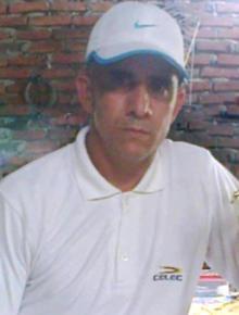 Sepelio Willians Wilmer Villavicencio Vélez