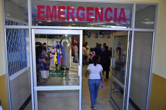 Dos niños en estado crítico tras ser inyectados con un anestésico