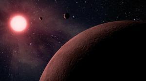 La NASA anuncia descubrimiento de 10 planetas posiblemente habitables