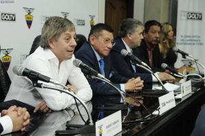 GolTv tendrá los derechos de transmisión del campeonato ecuatoriano para los próximos 10 años