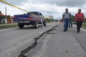 Nuevo sismo de magnitud 4,3 sacude regiones del suroeste de Guatemala