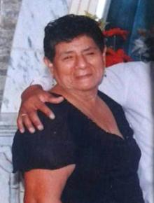 MISA MARÍA HERMELINDA RIVERA MERO