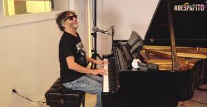El rockero Fito Páez lanza su propia versión de 'Despacito'