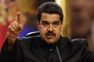 Maduro pide renuncia de Almagro para evaluar retorno de Venezuela a la OEA