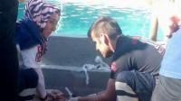 Cinco personas mueren electrocutadas en un parque acuático en Turquía