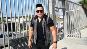 Anthony MKA, exintegrante de 'La Mákina', cantará mañana en Manta