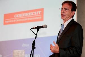Odebrecht asegura que 'ha cambiado' y no dará más sobornos